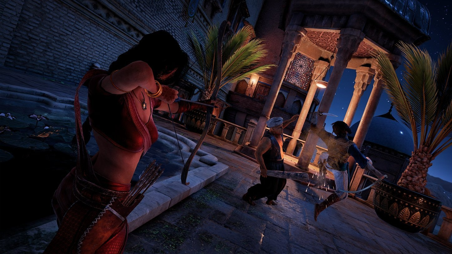 Prince of Persia: The Sands of Time Remake (PC) - Ubisoft Connect Key - GLOBAL - 2