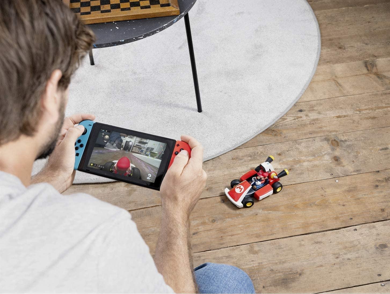 Mario Kart Live: Home Circuit - Luigi Set Nintendo Switch Gaming - 5