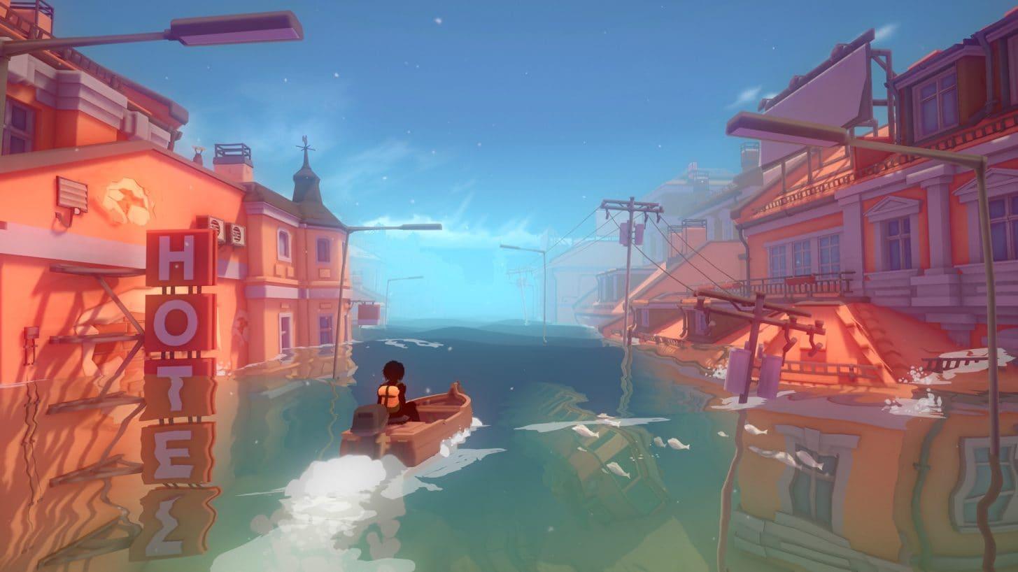 Sea of Solitude (PC) - Origin Key - GLOBAL - 2