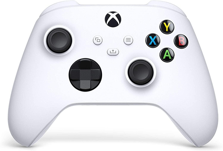 Microsoft Xbox Series S (EU) (Xbox Series S) White 512 GB - 4