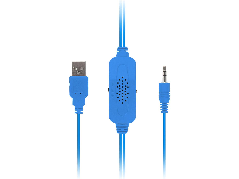 Głośniki Fury Skyray 5W USB - 3