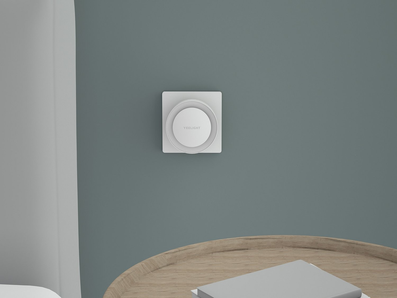 Lampka Nocna Z Czujnikiem Zmierzchu Yeelight Sensor Plug-In - 5