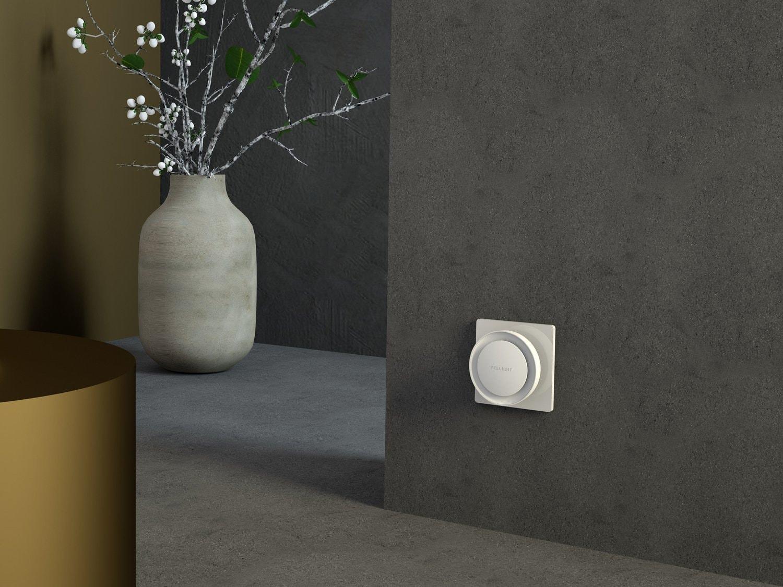 Lampka Nocna Z Czujnikiem Zmierzchu Yeelight Sensor Plug-In - 6