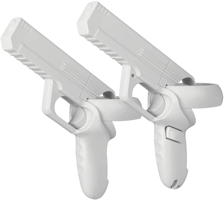 Elygo - dodatek symulujący pistolet do kontrolerów Oculus - 1