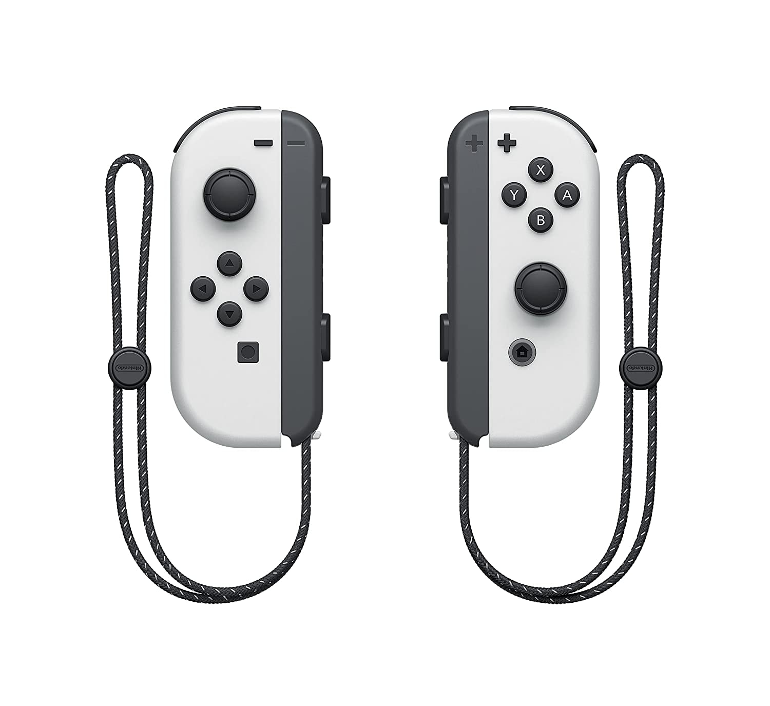 Nintendo Switch OLED Console Pre-Order - White - 4