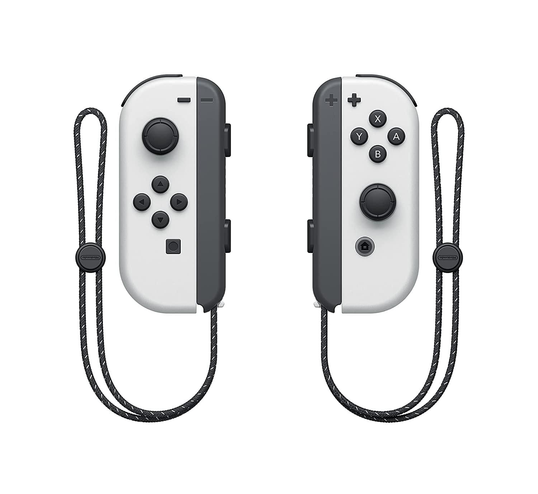Nintendo Switch OLED Console - 4