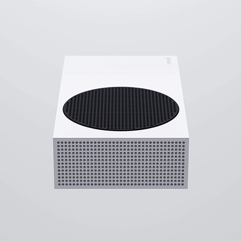 Microsoft Xbox Series S (EU) (Xbox Series S) White 512 GB - 6
