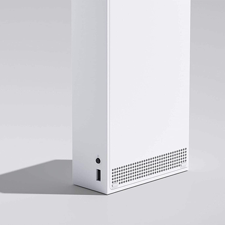 Microsoft Xbox Series S (EU) (Xbox Series S) White 512 GB - 5