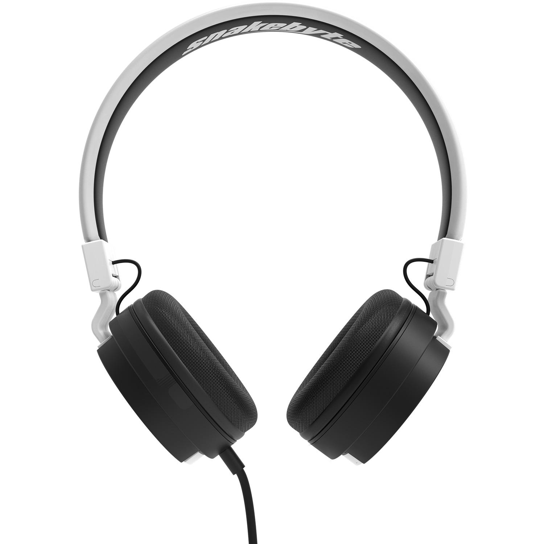 Snakebyte HEAD:SET 5™ Black Standard - 5