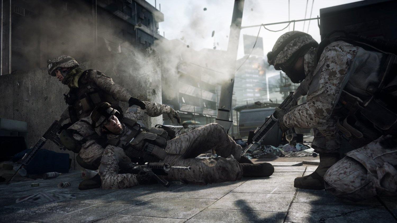 Battlefield 3 Origin Key GLOBAL - 3