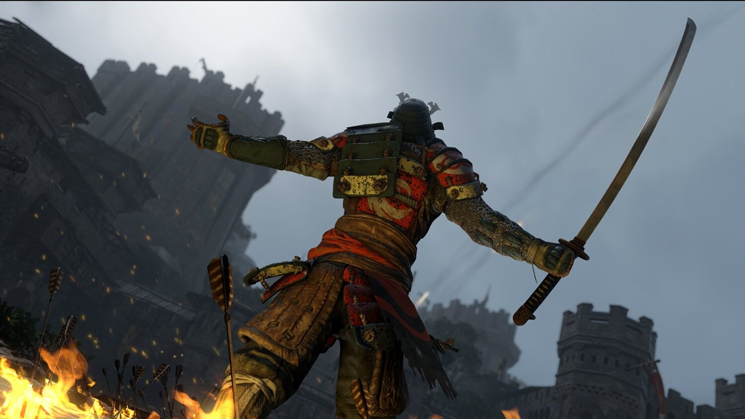 For Honor Ubisoft Connect Key ROW - 3