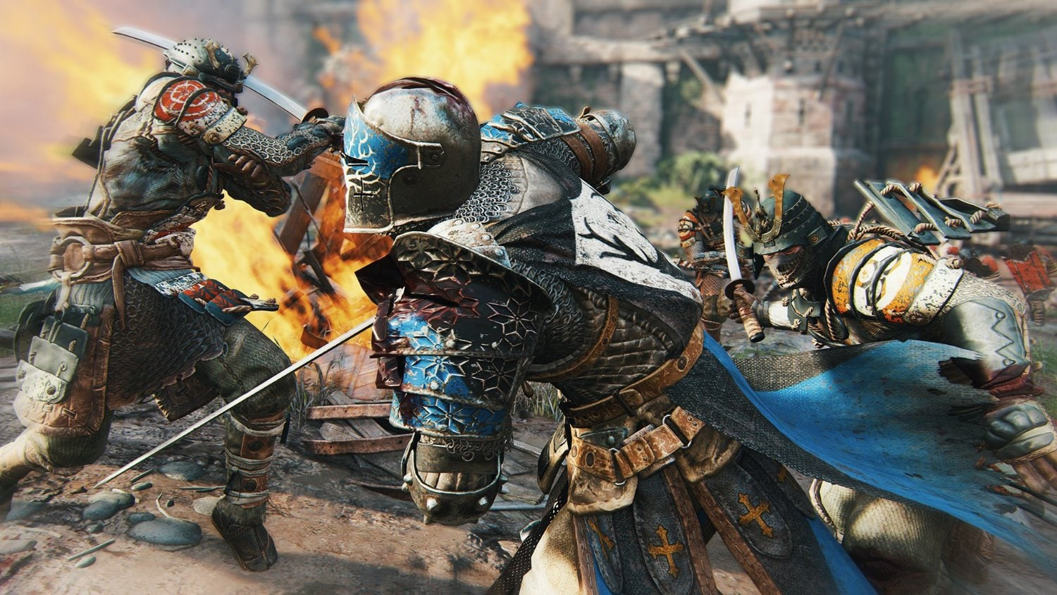 For Honor Ubisoft Connect Key ROW - 4