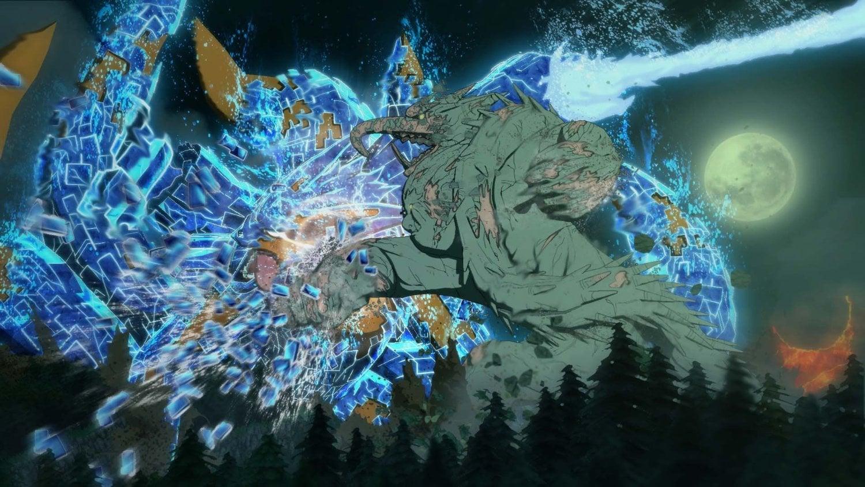 Naruto Shippuden: Ultimate Ninja Storm 4 Steam Key GLOBAL - 4