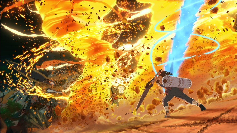 Naruto Shippuden: Ultimate Ninja Storm 4 Steam Key GLOBAL - 3