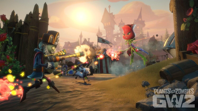 Plants vs. Zombies Garden Warfare 2 Origin Key GLOBAL - 4