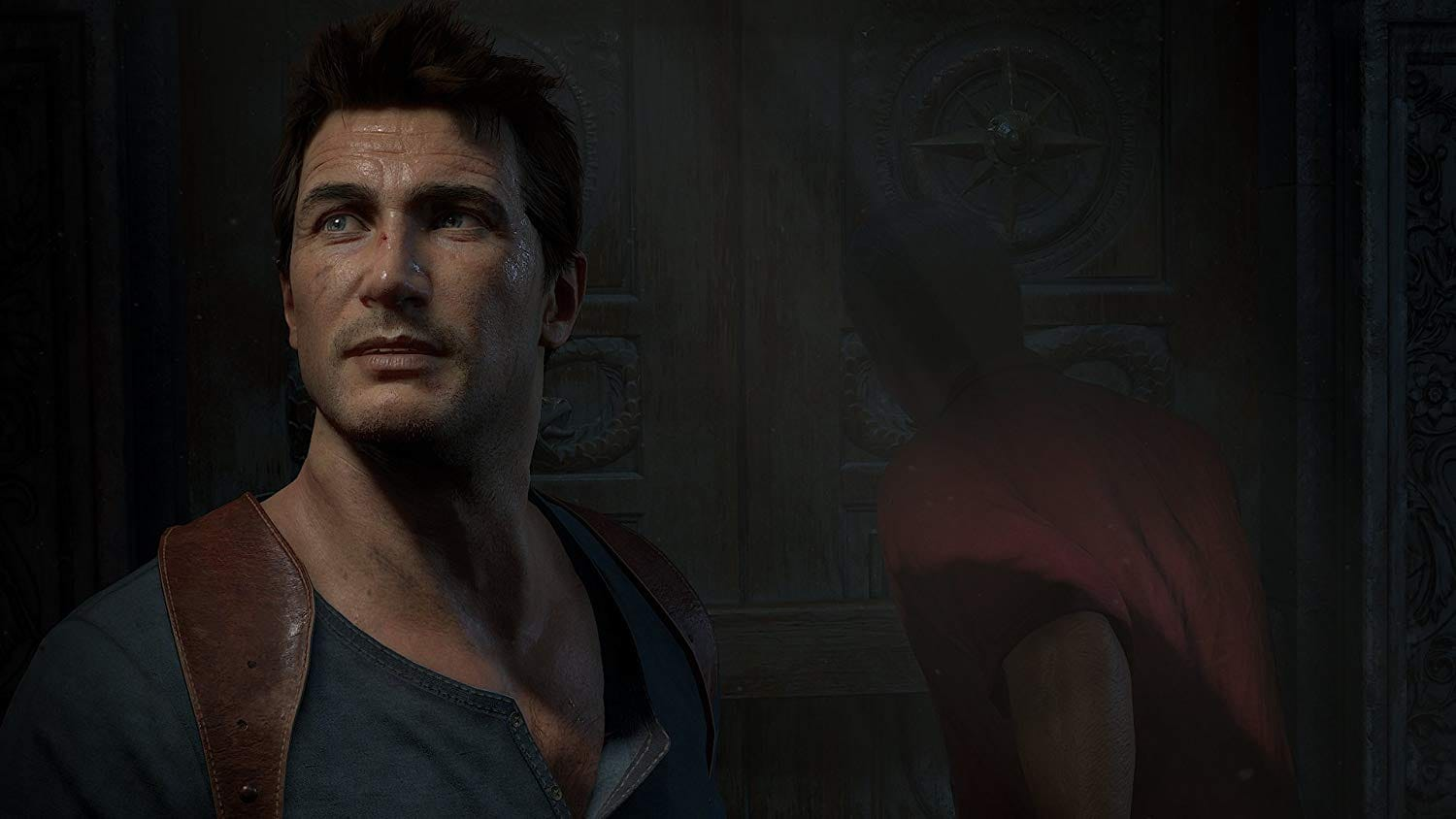PS4 Uncharted 4: A Thief's End (Physical) - 3