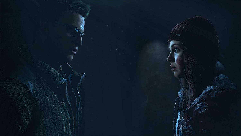 PS4 Until Dawn Hits - 3