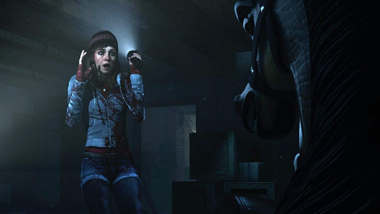 PS4 Until Dawn Hits - 2