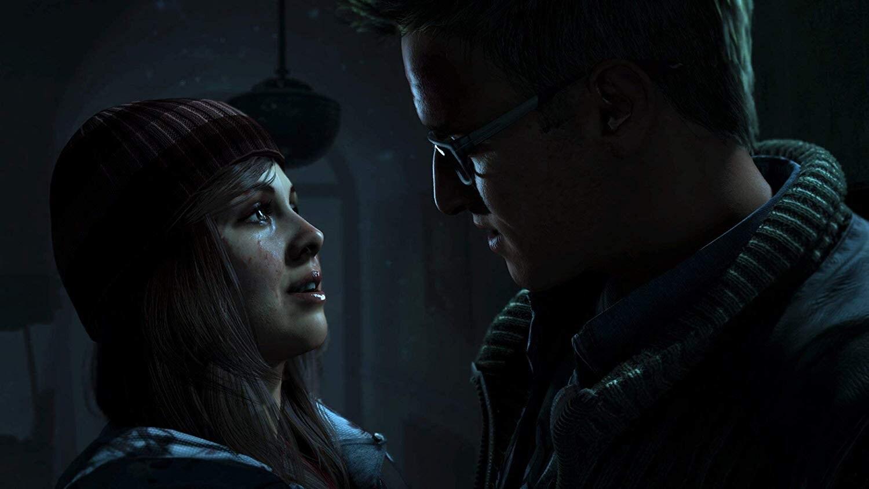 PS4 Until Dawn Hits - 4