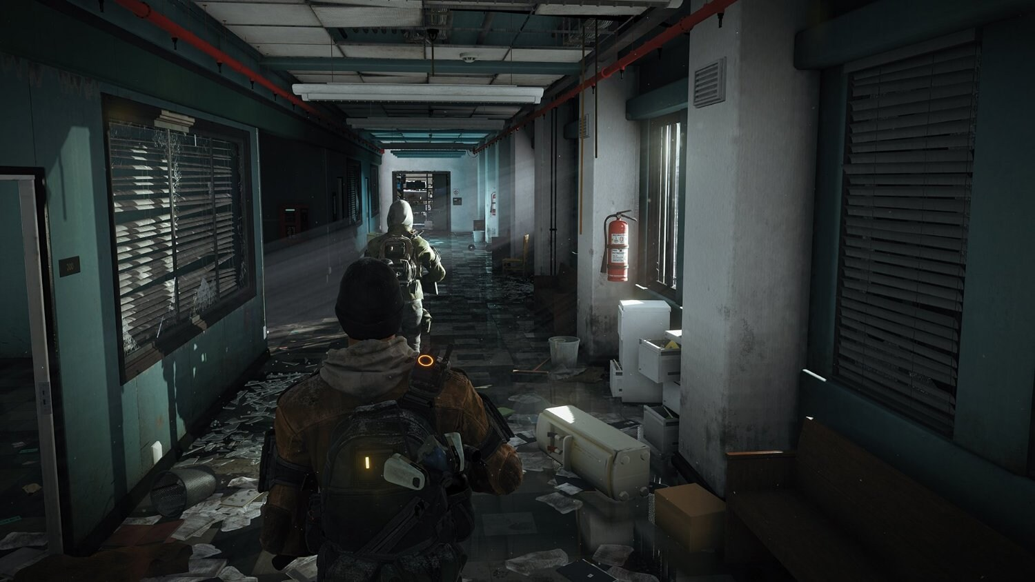 Tom Clancy's The Division (ENGLISH ONLY) Ubisoft Connect Key GLOBAL - 4
