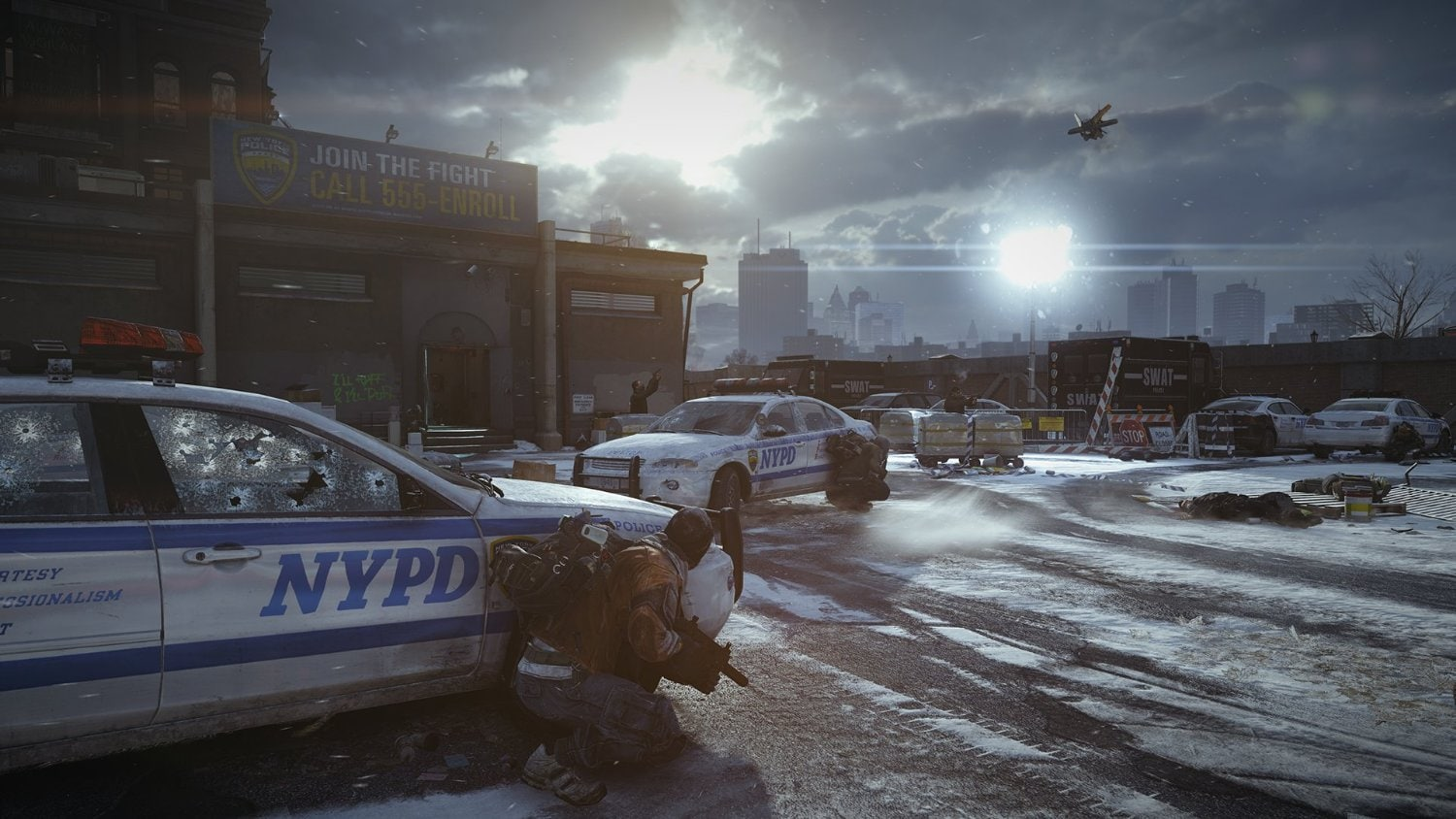 Tom Clancy's The Division (ENGLISH ONLY) Ubisoft Connect Key GLOBAL - 2