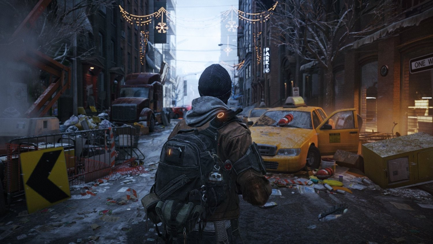 Tom Clancy's The Division Ubisoft Connect Key GLOBAL - 4