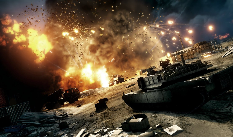 Battlefield 3 Origin Key GLOBAL - 4