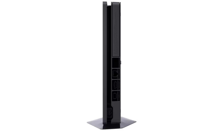 Sony PS4 500GB Console - SLIM Brand New Black 500 GB Standard - 8