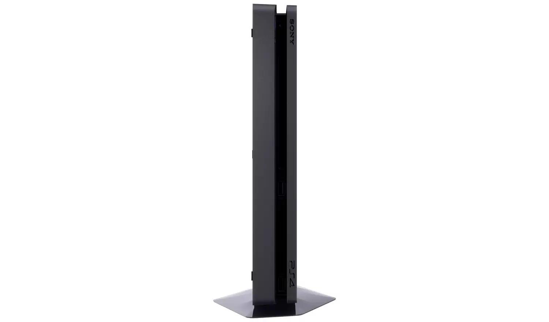 Sony PS4 500GB Console - SLIM Brand New Black 500 GB Standard - 7