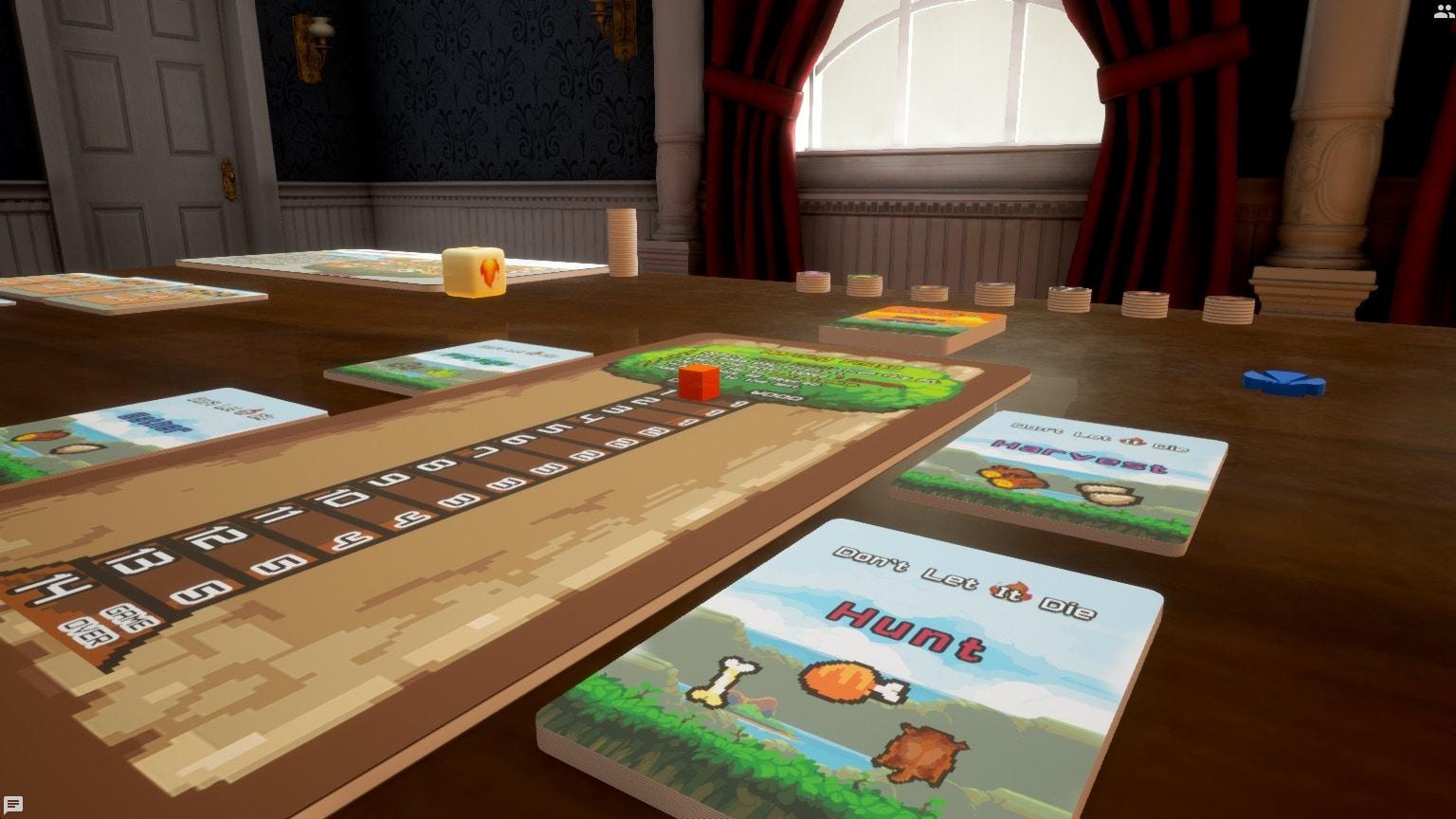 Tabletop Playground (PC) - Steam Key - GLOBAL - 3