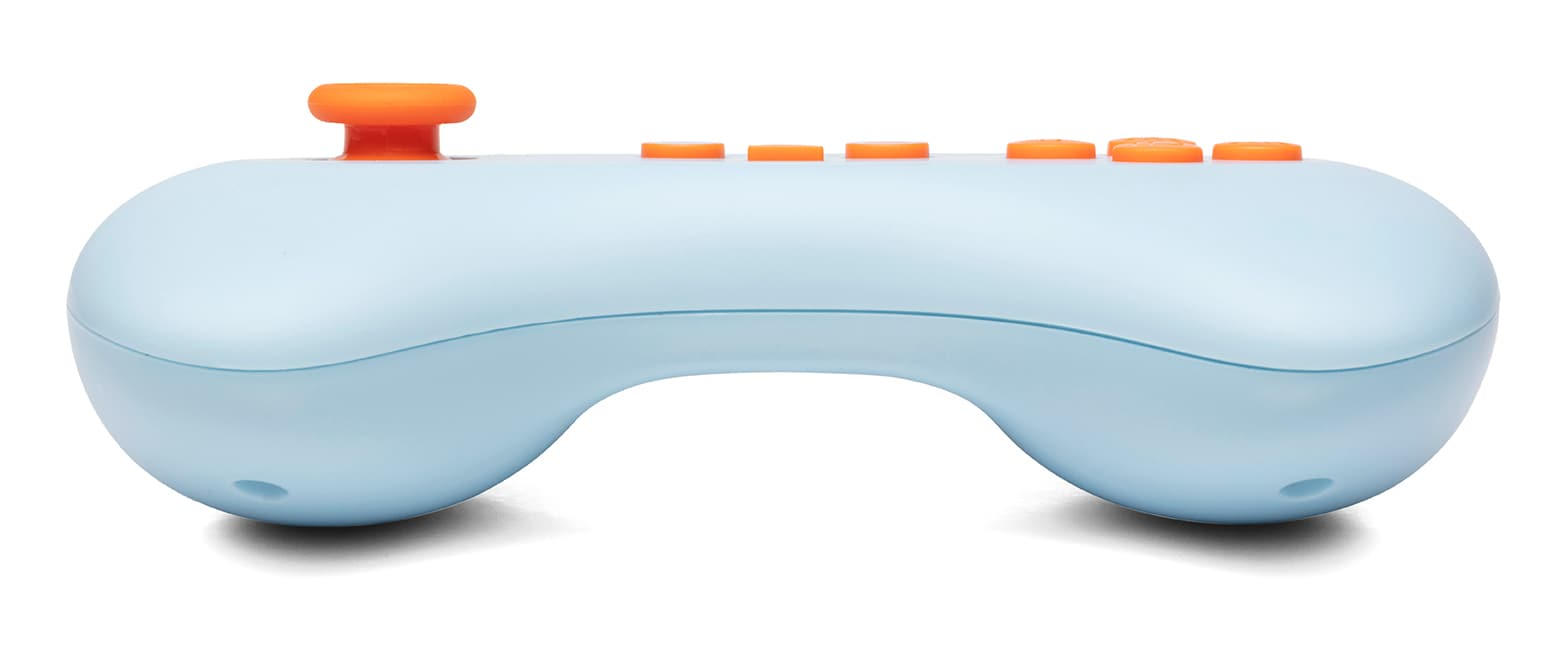 snakebyte kontroler MULTI: PLAYCON ™ (SWITCH ™ I SWITCH LITE ™) Orange - 6