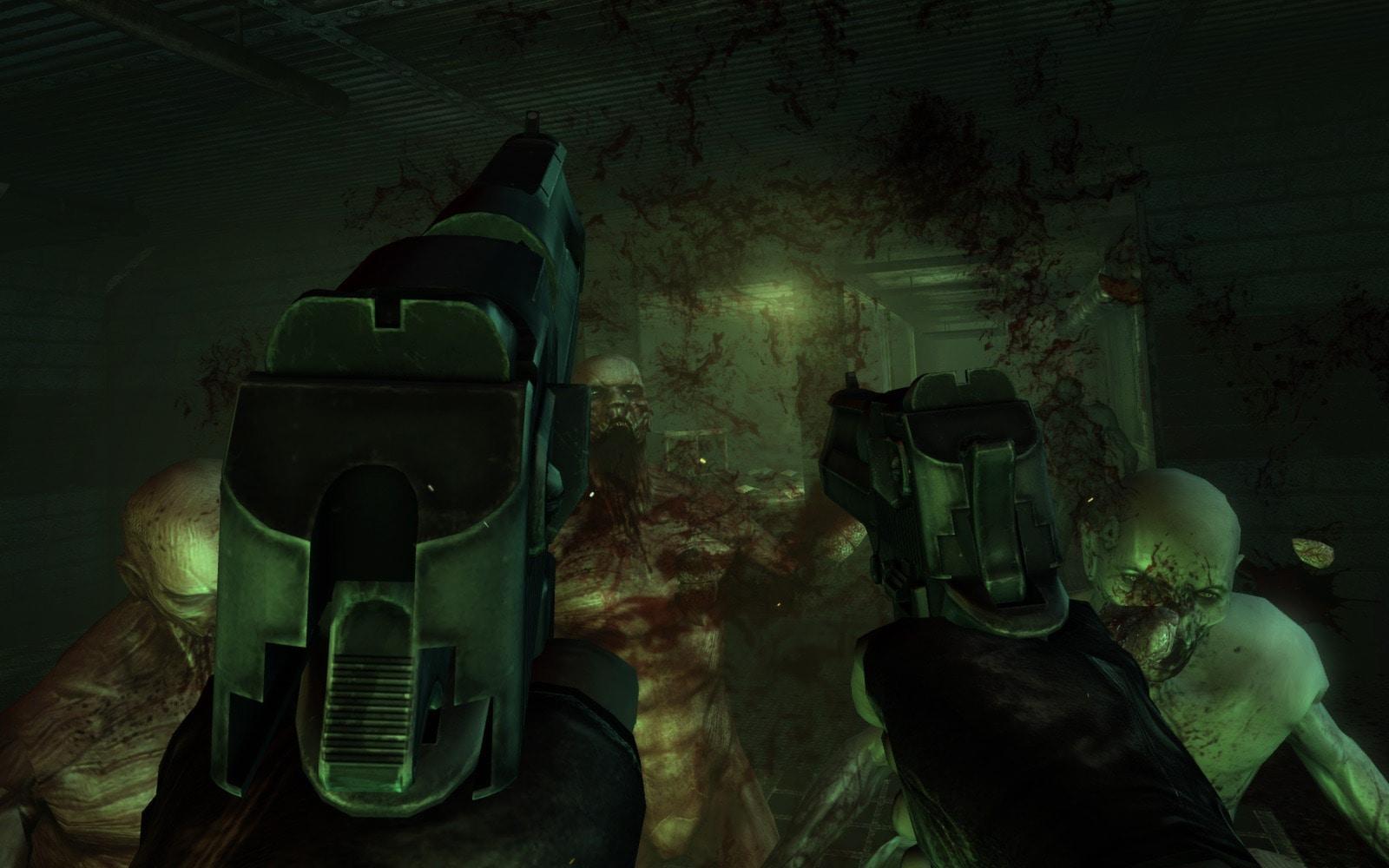 Killing Floor Steam Key GLOBAL - 2