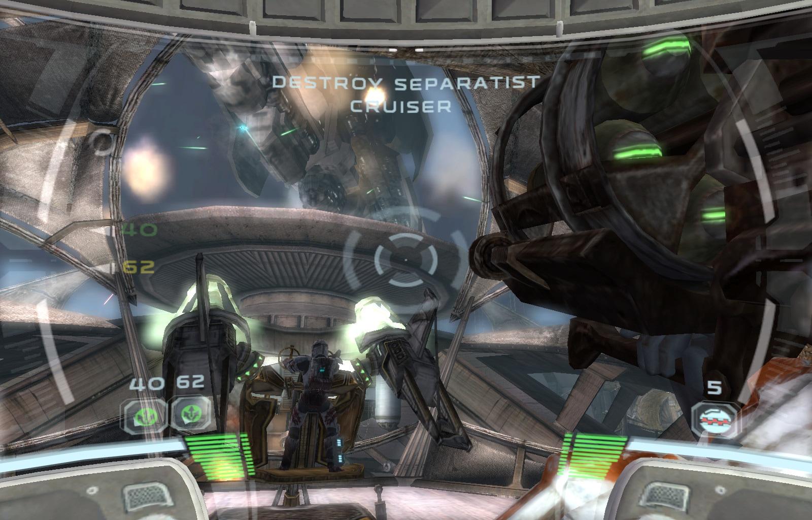 Star Wars Republic Commando Steam Key GLOBAL - 4