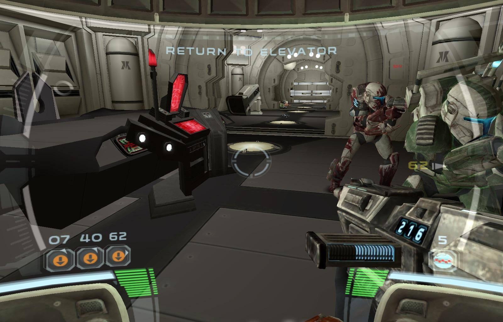 Star Wars Republic Commando Steam Key GLOBAL - 1