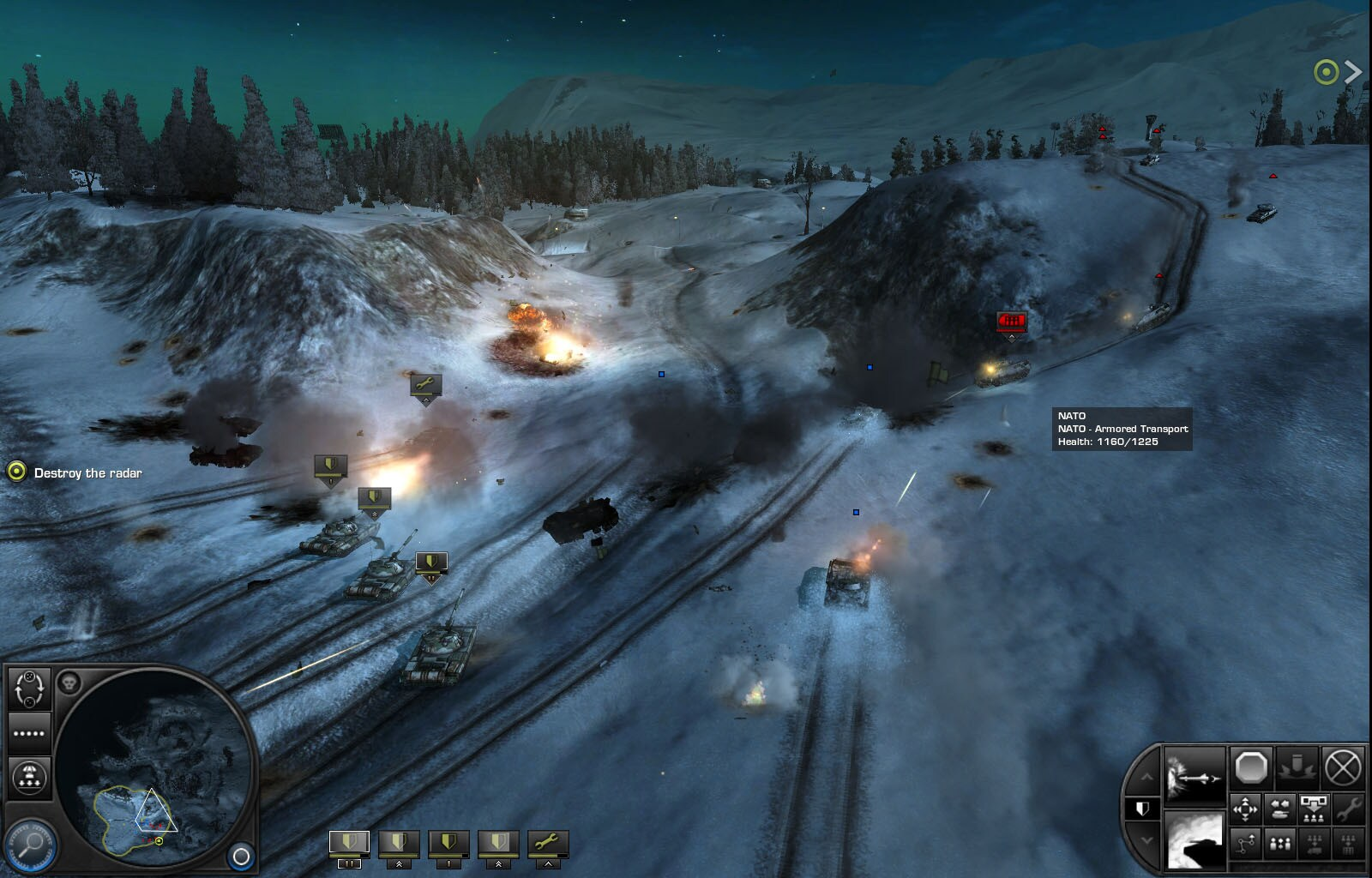 World in Conflict: Complete Edition GOG.COM Key GLOBAL - 3