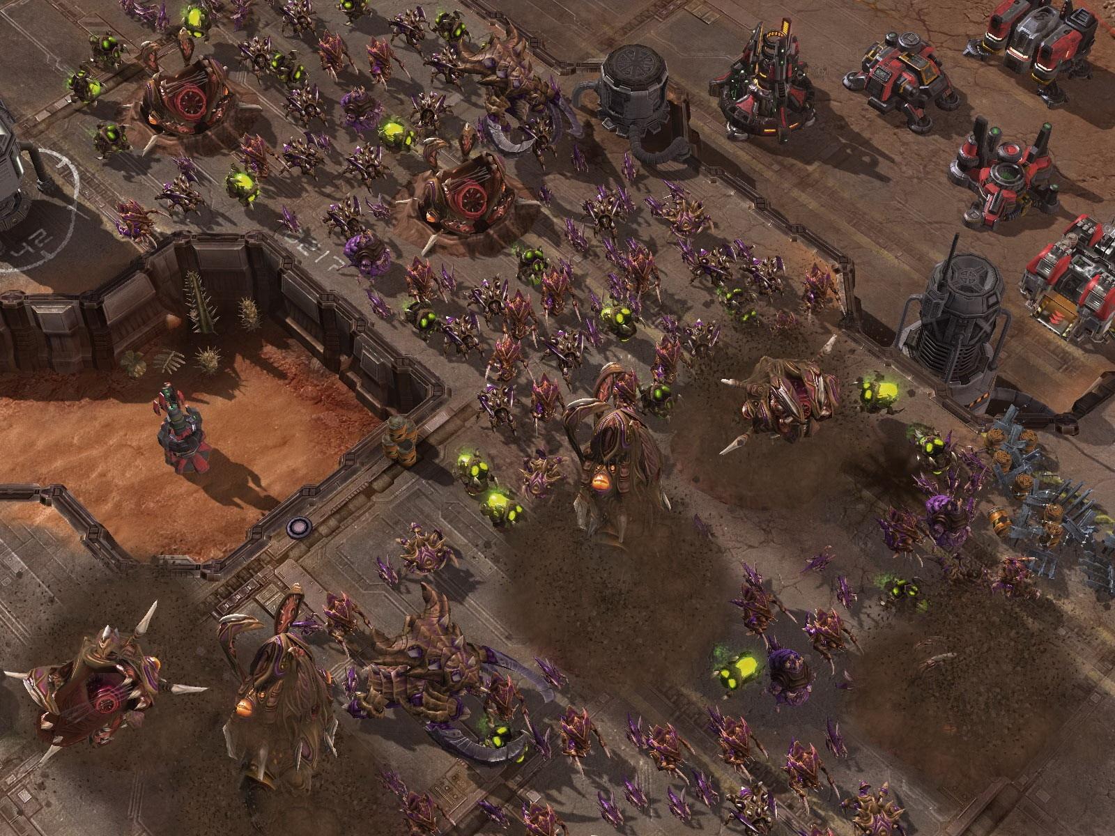 StarCraft 2: Battle Chest Battle.net Key GLOBAL - 4