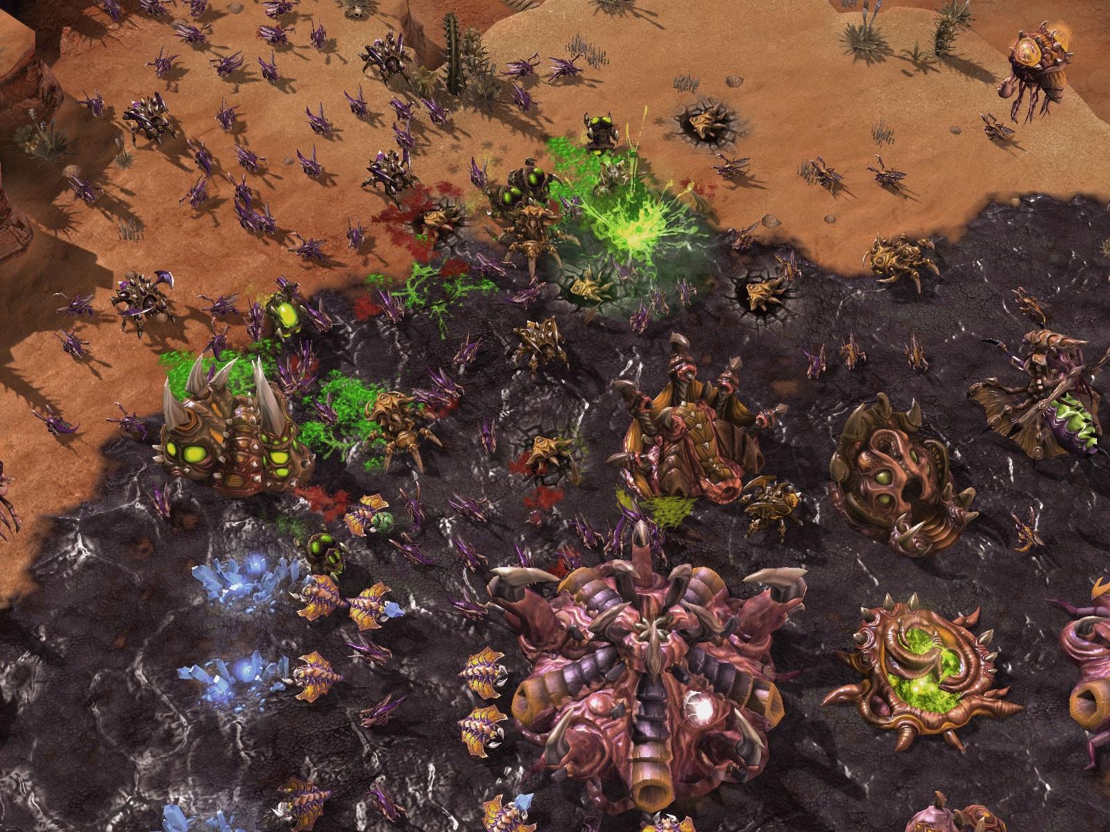 StarCraft 2: Battle Chest Battle.net Key GLOBAL - 3
