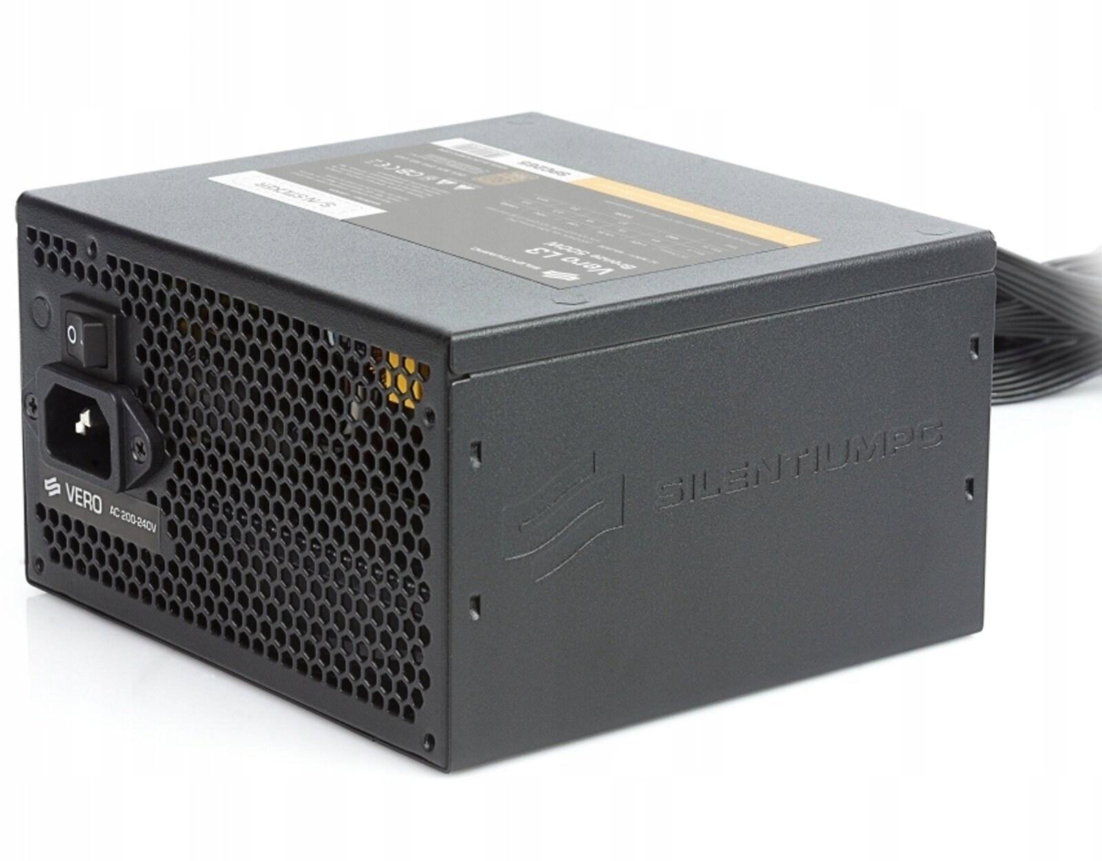Gaming PC Intel Core i5-10400F / Zotac GeForce GTX 1650 4GB / 240GB SSD / 8GB DDR4 / WIN 10 PRO - 6
