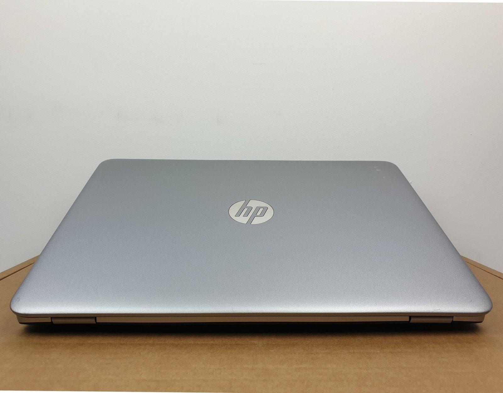 Laptop HP EliteBook 840 G3 i7 - 6 generacji / 8 GB / 480 GB SSD / 14 FullHD DOTYK / Klasa A- - 6