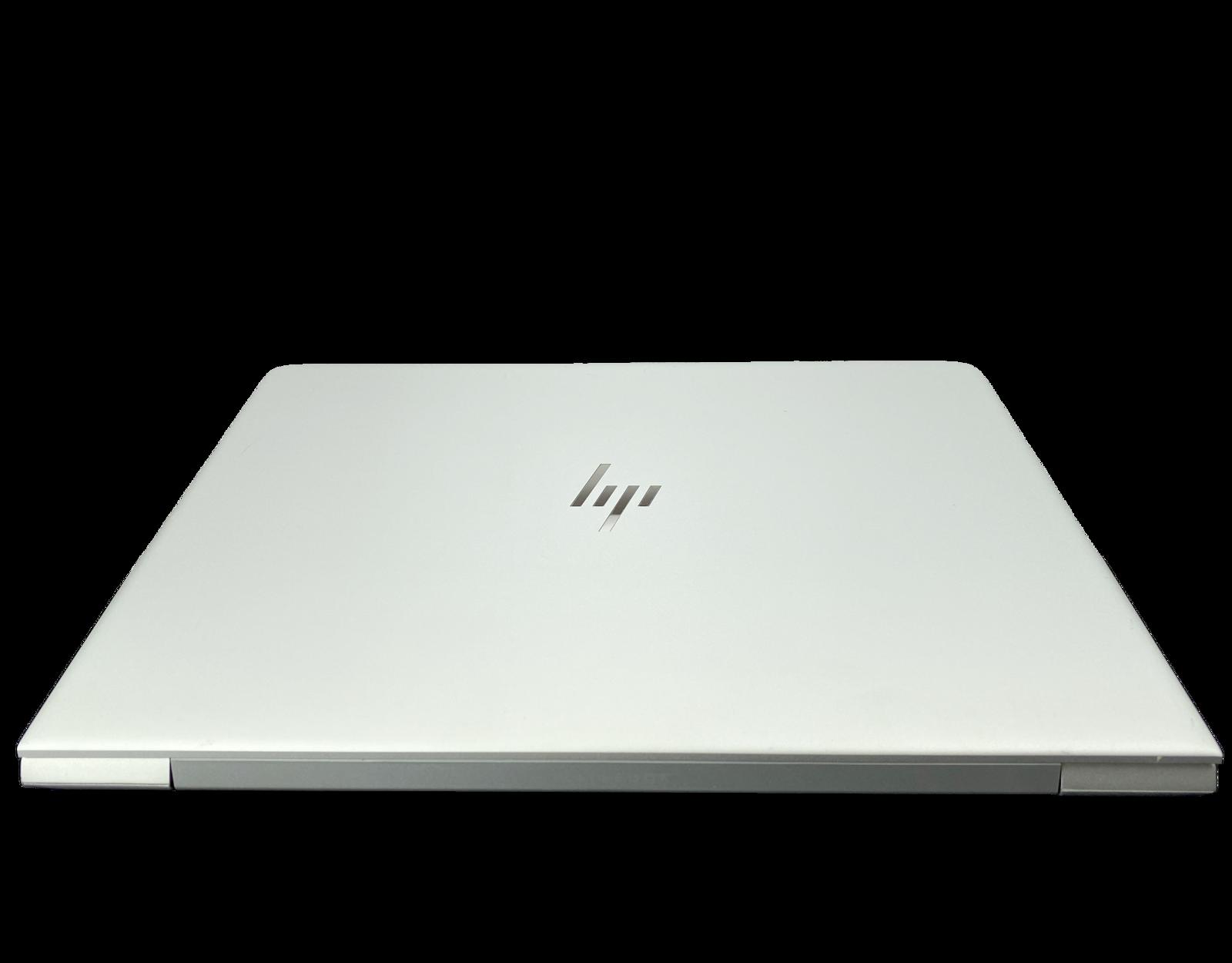 Laptop HP EliteBook 840 G6 i5 - 8 generacji / 4 GB / 240 GB SSD / 14 FHD / Klasa A- - 6