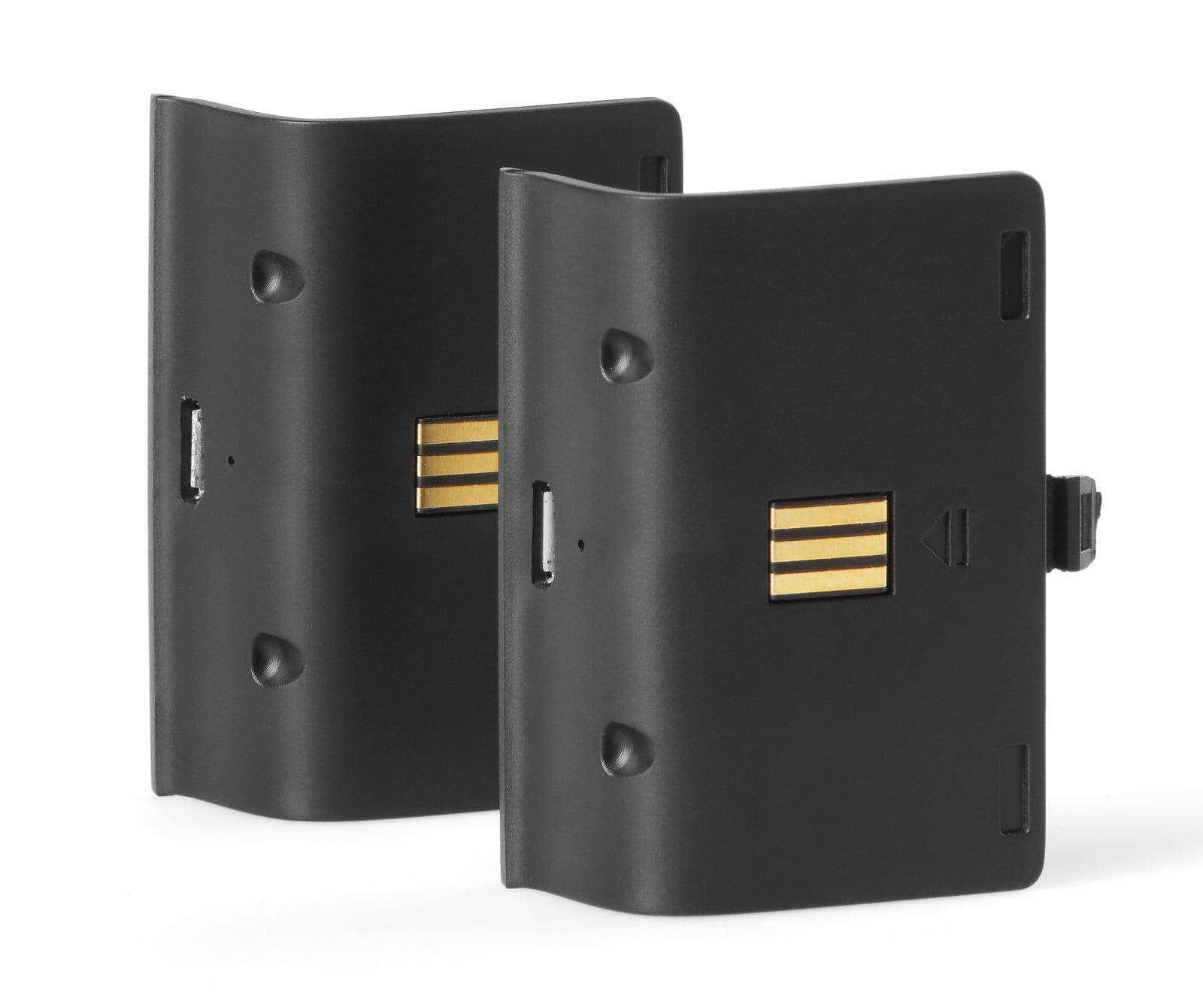 snakebyte zestaw akumulatorów do Xbox ONE BATTERY: KIT Black - 1