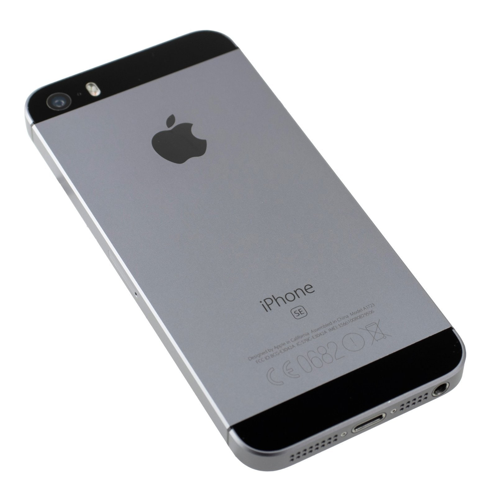 Apple iPhone SE Space Gray 32GB A1723 Smartfon - Outlet - 4