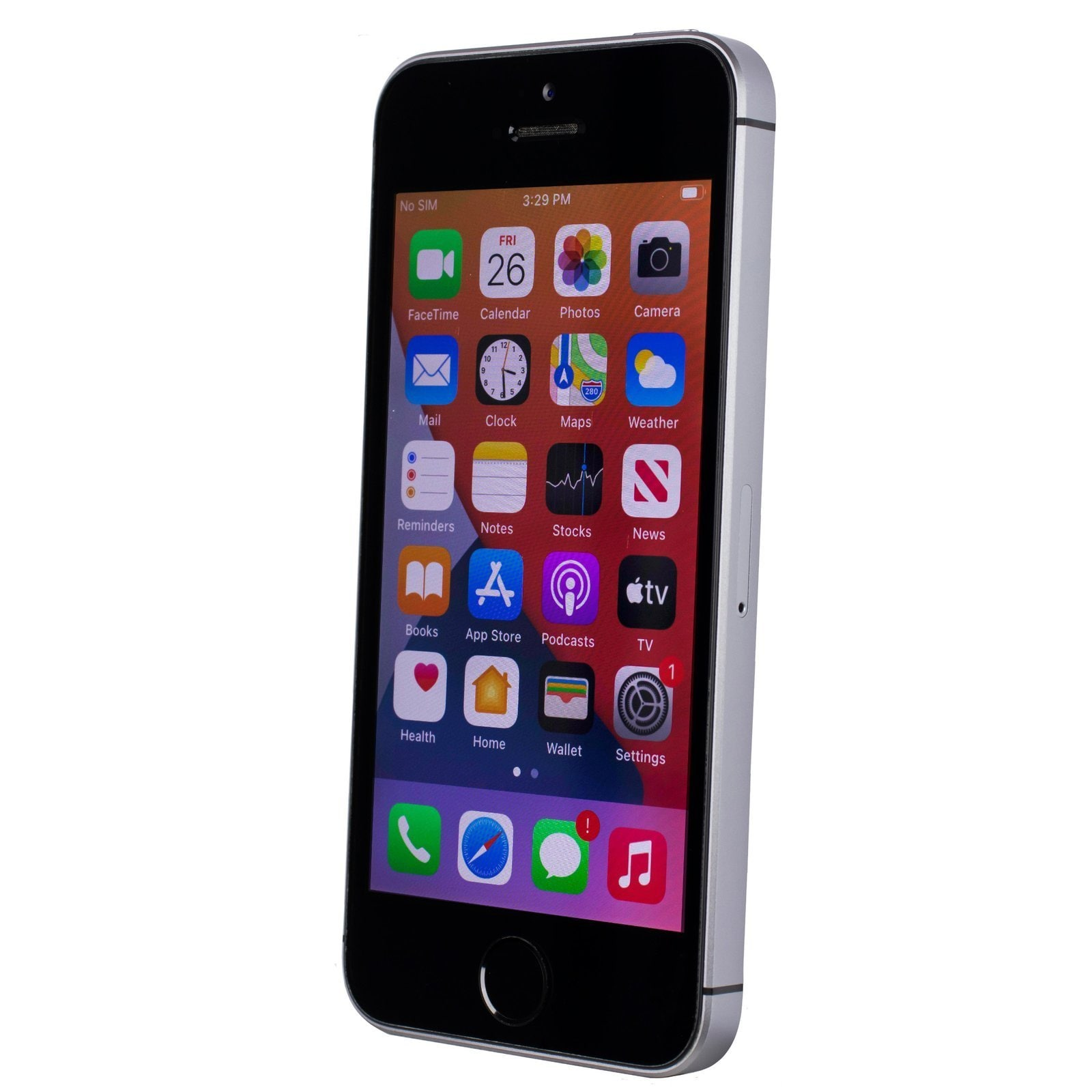 Apple iPhone SE Space Gray 32GB A1723 Smartfon - Outlet - 7