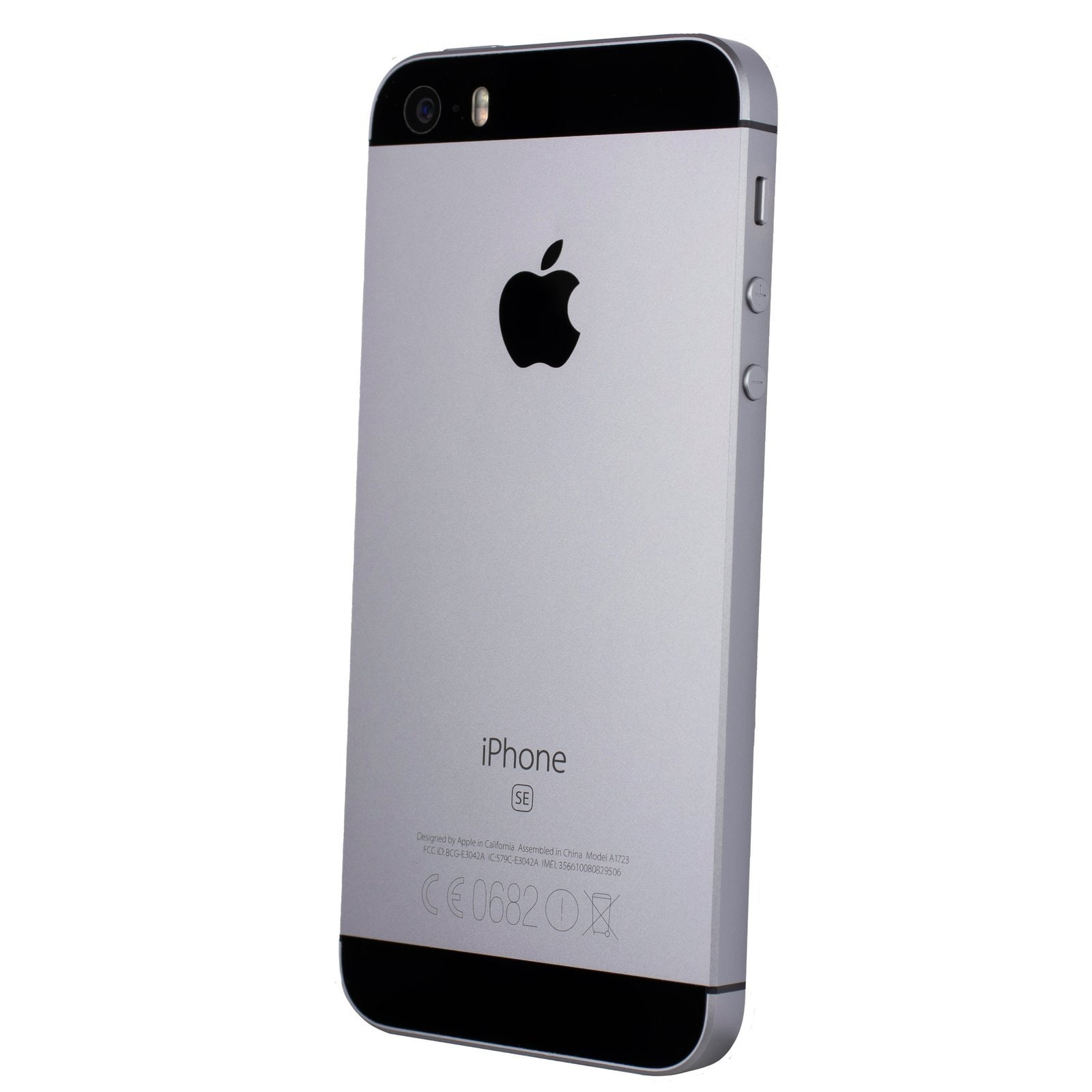 Apple iPhone SE Space Gray 32GB A1723 Smartfon - Outlet - 6