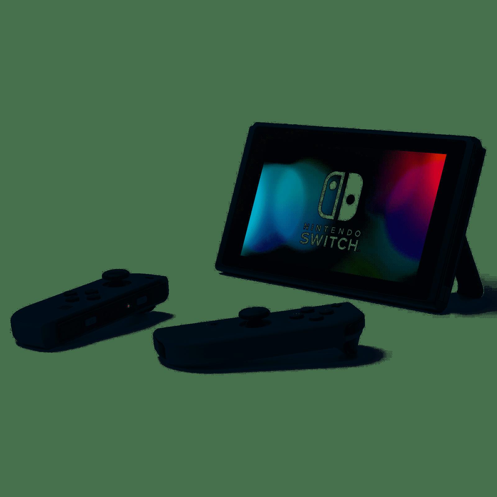 Grey Nintendo Switch Grey 32 GB Standard - 2