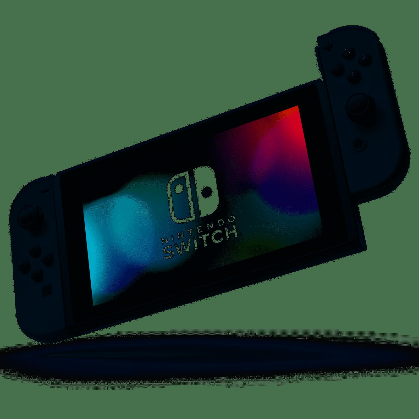 Grey Nintendo Switch Grey 32 GB Standard - 3