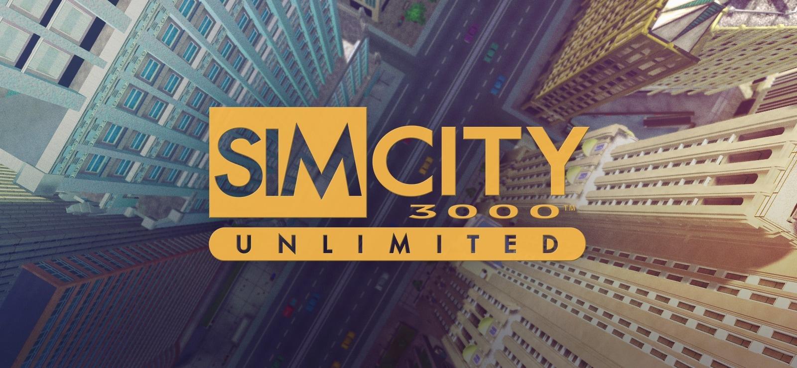 SimCity 3000 Unlimited GOG.COM Key GLOBAL - 1