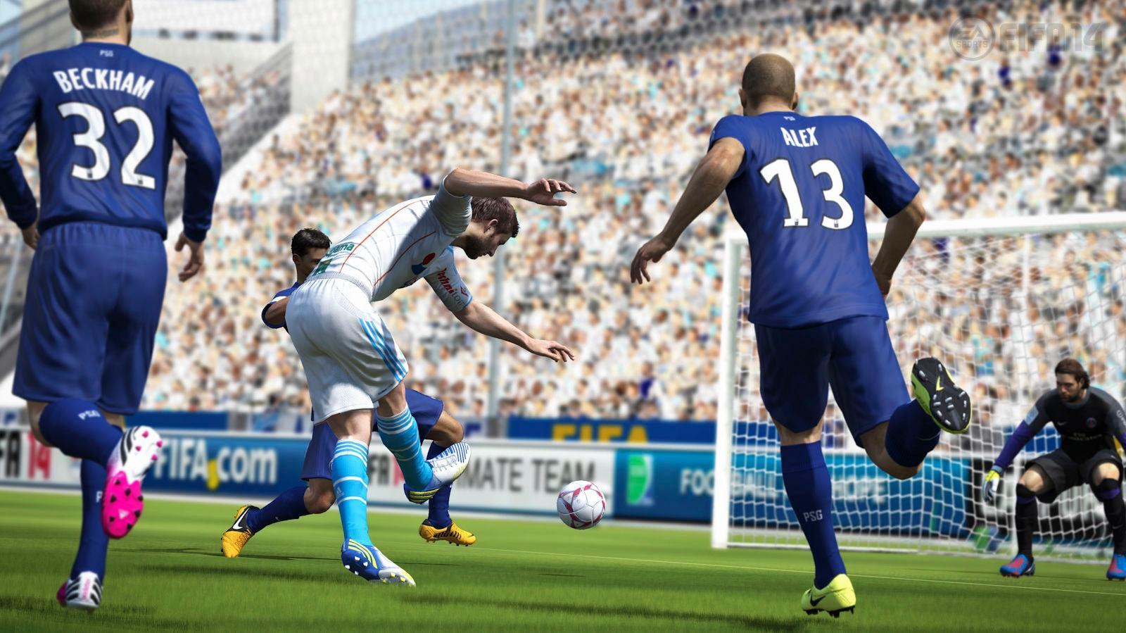 FIFA 14 Origin Key GLOBAL - 2