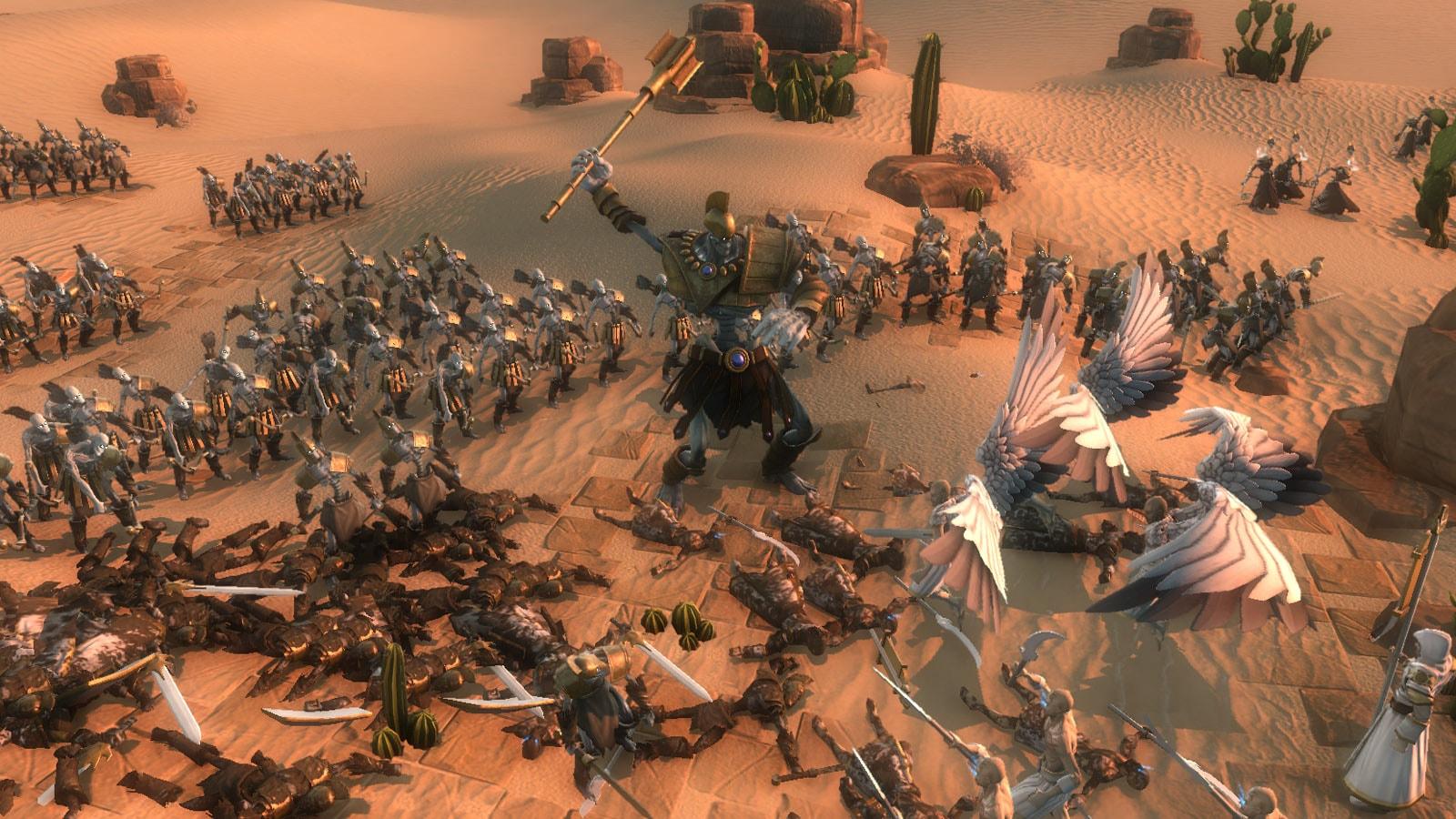 Age of Wonders III (PC) - Buy Steam Game Key