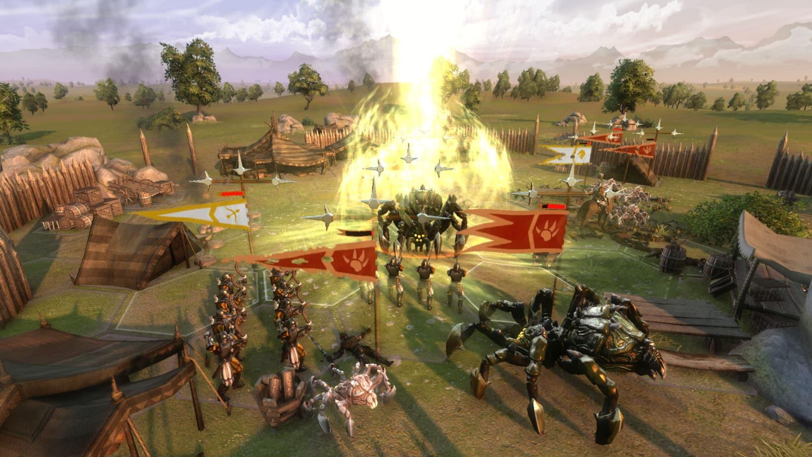Age of Wonders III Steam Key GLOBAL - 4